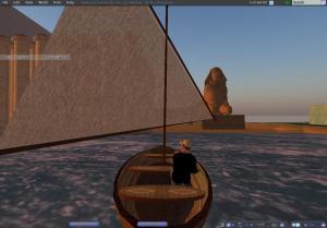 A Cruise On the Nile