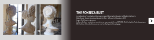 The Fonseca Bust, a storymap