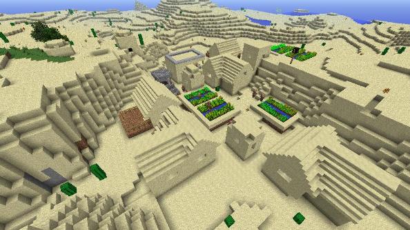Double Village