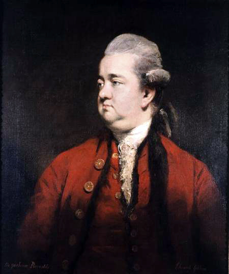The Robotic Edward Gibbon