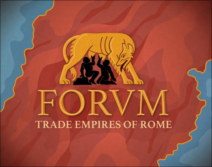 The Making of FORVM: Trade Empires ofRome